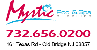 Mystic Pool & Spa Logo