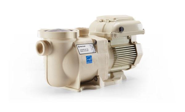 Variable-Speed Pumps: Mandatory for Powering Pools in 2021